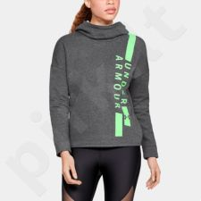 Bliuzonas  Under Armour Rival Fleece PO Hoodie WM W 1322161-052