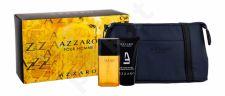 Azzaro Azzaro Pour Homme, rinkinys tualetinis vanduo vyrams, (EDT 30 ml + dušo želė 50 ml + kosmetika krepšys)