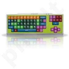 Klaviatūra vaikams Esperanza EK121 USB | 63 klavišai