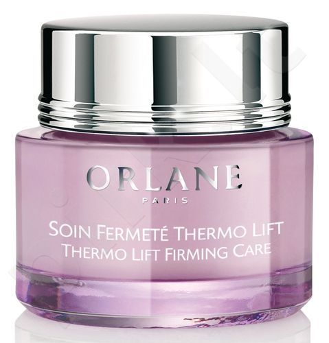 Orlane Thermo Lift Firming Night Care, 50ml, kosmetika moterims