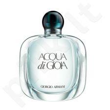 Giorgio Armani Acqua di Gioia, kvapusis vanduo moterims, 50ml, (testeris)