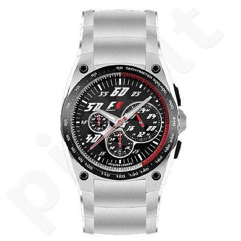 Vyriškas laikrodis Jacques Lemans F-5011F