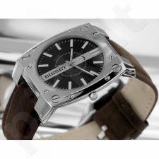 Vyriškas laikrodis BISSET Eleven M6M BSCC82MSBKWBR
