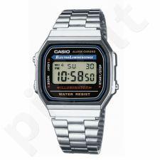 Vyriškas Casio laikrodis A168WA-1YES