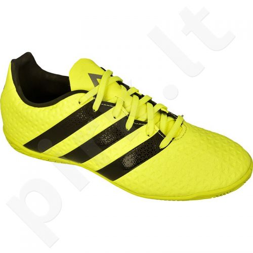 Futbolo bateliai Adidas  ACE 16.4 IN Jr BA8608