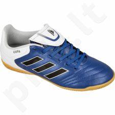 Futbolo bateliai Adidas  Copa 17.4 IN Jr S82186