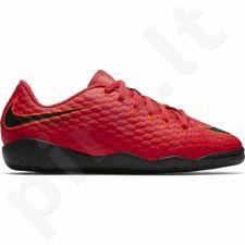 Futbolo bateliai  Nike HypervenomX Phelon III IC Jr 852600-616