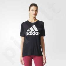 Marškinėliai adidas SP ID Tee W BQ9437