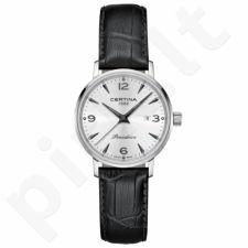 Moteriškas laikrodis Certina C035.210.16.037.00