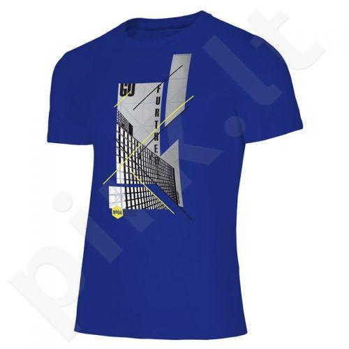 Marškinėliai, t-shirt 4F H4L19-TSM022 36S