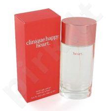 Clinique Happy Heart, kvapusis vanduo (EDP) moterims, 30 ml