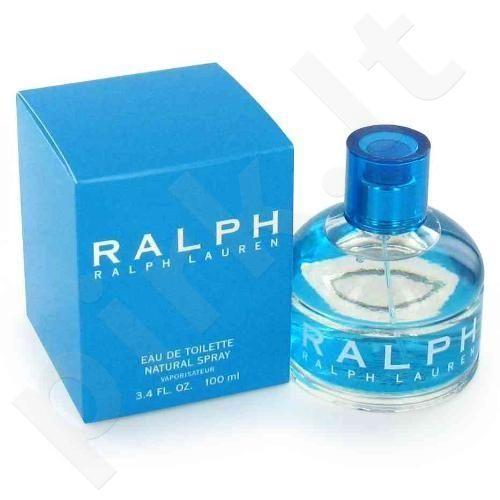 Ralph Lauren Ralph, tualetinis vanduo (EDT) moterims, 50 ml