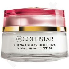 Collistar Hydro Protection kremas SPF20, 50ml, kosmetika moterims