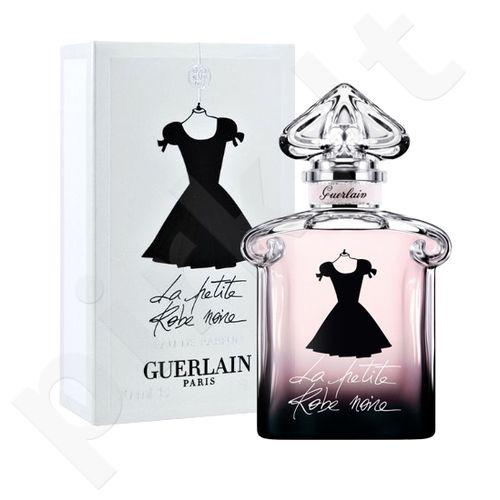 Guerlain La Petite Robe Noire, kvapusis vanduo moterims, 30ml