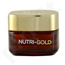 L´Oréal Paris Nutri-Gold, paakių kremas moterims, 15ml