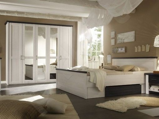 Miegamojo baldų komplektas s/180 Luca