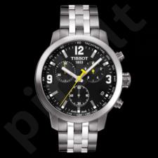 Vyriškas laikrodis Tissot PRC 200 T055.417.11.057.00