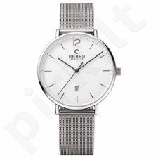 Vyriškas laikrodis Obaku V181GDCWMC
