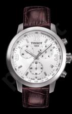Vyriškas laikrodis Tissot PRC 200 T055.417.16.017.01