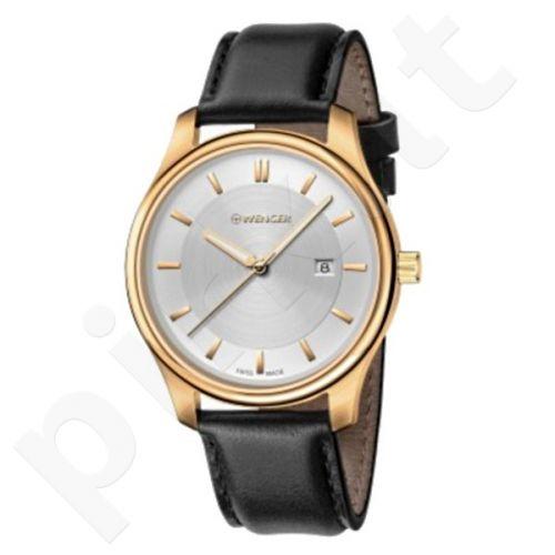 Moteriškas laikrodis WENGER CITY CLASSIC 01.1421.101