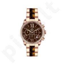 Kappa KP-1413L-B moteriškas laikrodis
