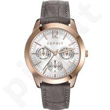 Esprit ES108422006 Angie Brown moteriškas laikrodis