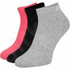 Kojinės 4f 3 poros W H4L17-SOD001
