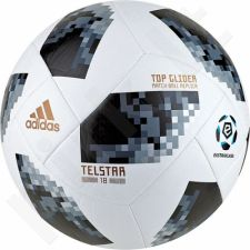 Futbolo kamuolys adidas Telstar World Cup Ekstraklasa Top Glider CE7374