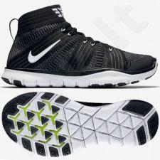 Sportiniai bateliai  sportiniai Nike Free Train Virtue M 898052-001