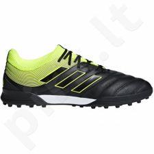 Futbolo bateliai Adidas  Copa 19.3 TF M BB8094