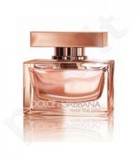 Dolce & Gabbana The One Rose, kvapusis vanduo (EDP) moterims, 30 ml