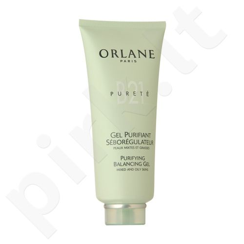 Orlane Pureté Balancing Gel, 200ml, kosmetika moterims