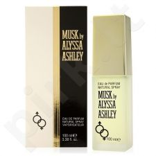 Alyssa Ashley Musk, kvapusis vanduo moterims, 50ml, (testeris)