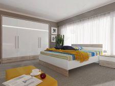 Miegamojo baldų komplektas s/160 Mercur