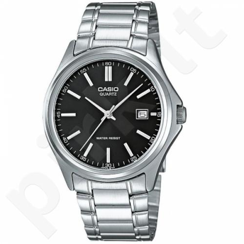 Vyriškas laikrodis CASIO MTP-1183A-1AEF