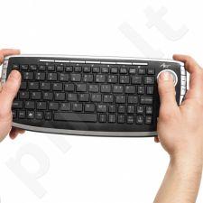 ART Klaviatūra AK-66 Handy belaidė nano USB