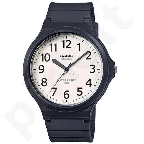 Vyriškas laikrodis Casio MW-240-7BVEF