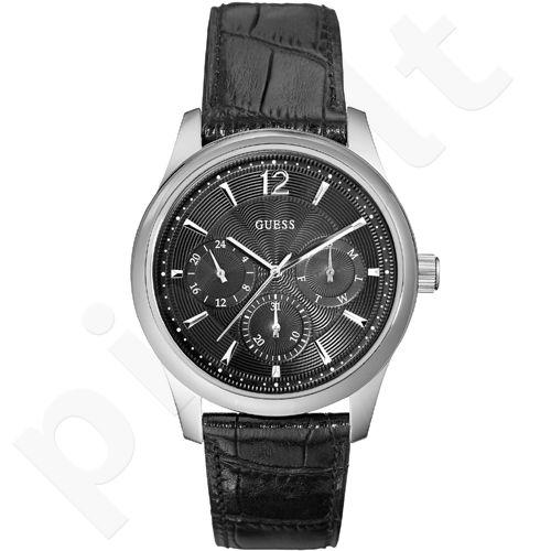 Guess Asset W0475G1 vyriškas laikrodis