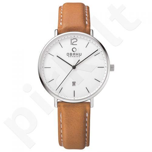 Vyriškas laikrodis Obaku V181GDCWRZ