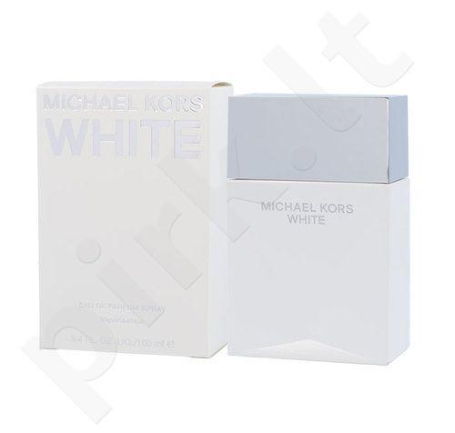 Michael Kors Michael Kors White, EDP moterims, 100ml