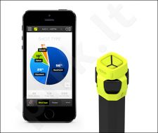 Zepp Tennis Swing Analyzer  Yellow