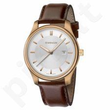 Moteriškas laikrodis WENGER CITY CLASSIC 01.1421.102