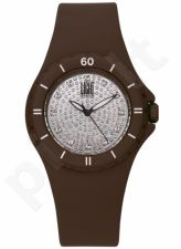 Laikrodis LIGHT TIME SILICON STRASS L122MA