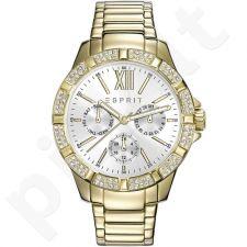 Esprit ES108472002 Alycia Gold moteriškas laikrodis