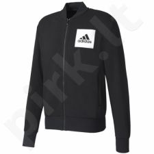 Bliuzonas  Adidas Essentials Bomber Jacket French Terry M S98801