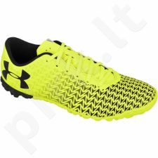 Futbolo bateliai  Under Armour Clutchfit Force 3.0 TF Junior 1278850-726
