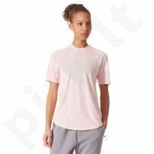 Marškinėliai adidas ZNE Tee 2 Wool W CE9557
