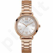 Moteriškas laikrodis GUESS W1231L3