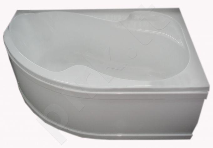 Akrilinė vonia LAURA