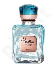 Pomellato Nudo Blue, EDP moterims, 90ml, (testeris)